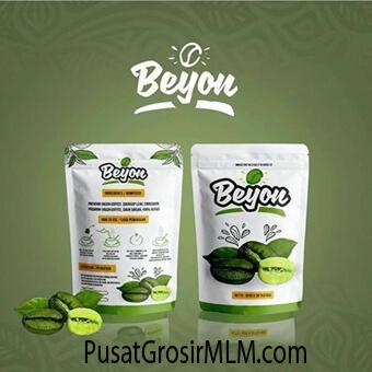 Beyon Green Coffee