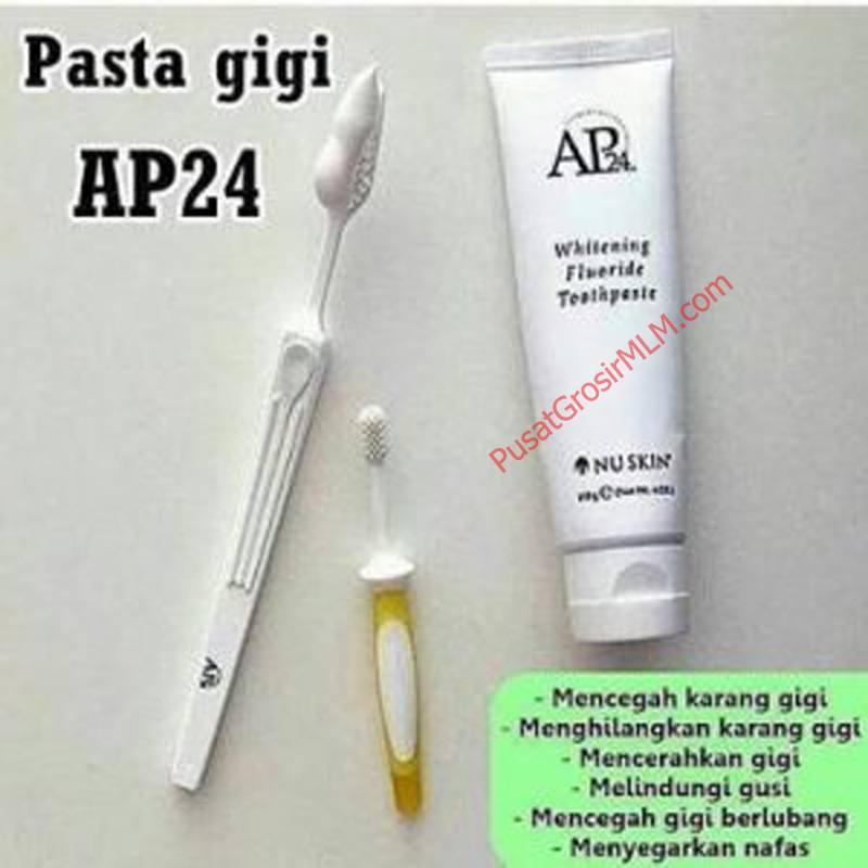 Pasta Gigi AP24 Nu Skin