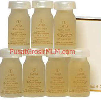 Jafra Royal Jelly Serum